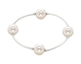 Blessings Bracelet, 12mm Swarovski Pearl