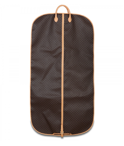 Rioni Signature Brown Garment Bag, ST20149 -  ID You & Co.