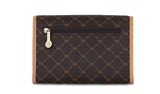 Rioni Signature Travel Zip Wallet STW071 -  ID You & Co.