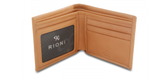 Rioni Signature Men's Wallet w/ Screen ST-W026 -  ID You & Co.