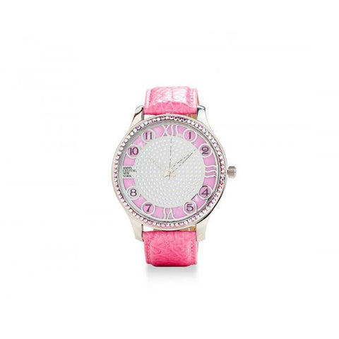 Jimmy Crystal AUSTIN Watch, WJ623 -  ID You & Co.