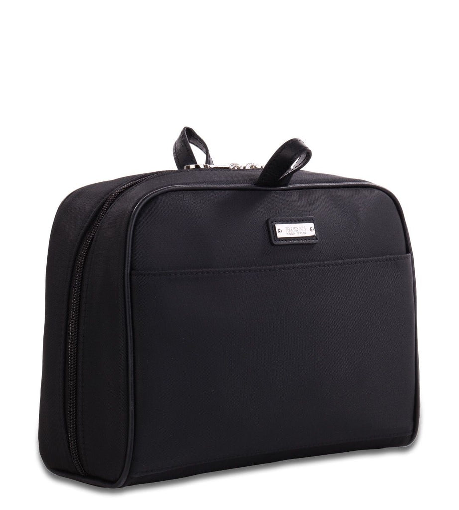 NEW Rioni BAROM Dopp Kit Toiletry Bag BM20037 -  RHEAS.ONLINE