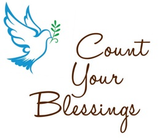 NEW Count Your Blessings Bracelet, 14/20 Gold & White  12mm Swarovski (4 Bead) -  ID You & Co.