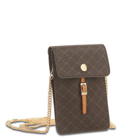 NEW Rioni Signature SmartPhone Crossbody Purse FIONDA ST20300 -  RHEAS.ONLINE