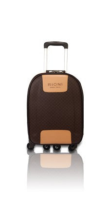 Rioni Signature Designer 360 Spinner Luggage, ST20115 -  ID You & Co.