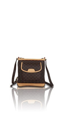 Rioni Signature GALINA Mini Tourist Messenger Bag, ST-20177 -  ID You & Co.