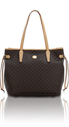 Rioni Signature Large Luxury Tote, ST-20222L -  ID You & Co.