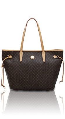 Rioni Signature Medium Luxury Tote, ST-20222M -  RHEAS.ONLINE