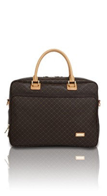 Rioni Signature RIDGEMONT Travel Laptop Briefcase Carrier ST20249 -  RHEAS.ONLINE