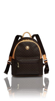 Rioni Signature Round Dome Backpack ST20286 -  RHEAS.ONLINE