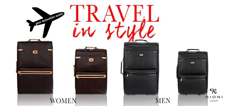 Rioni Luggage
