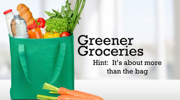 Greener Groceries: What's Available in your Community?