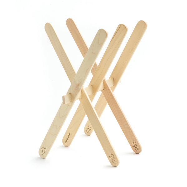 Vermont Maple Drying Rack