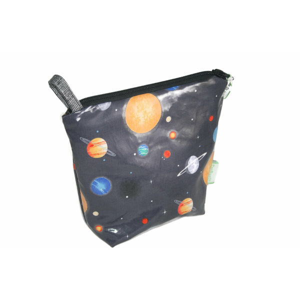 EcoBagIt! XL Zip PLANETS - Green City Living Wholesale