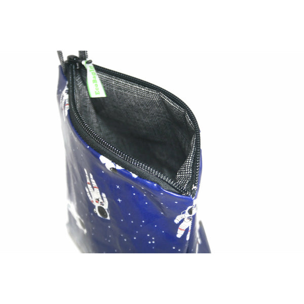 EcoBagIt! Zip Regular ASTRONAUTS - Green City Living Wholesale
