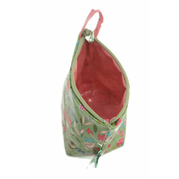 EcoBagIt! Zip Snack Bag MEADOW - Green City Living Wholesale