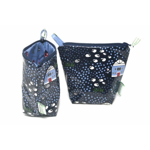 EcoBagIt! Zip Regular TOWN AND COUNTRY - Green City Living Wholesale