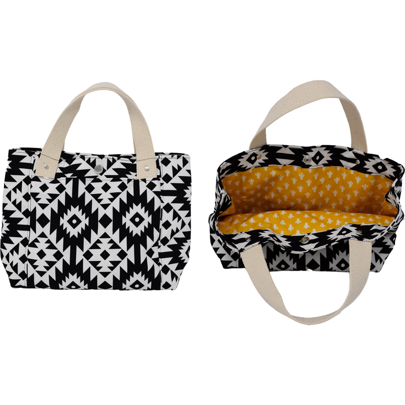 EcoBagIt! Lunch Tote