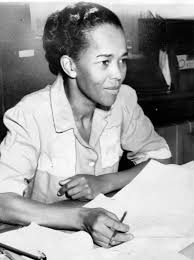 The Story Of Ella Baker: Political Strategist (1903-1986)