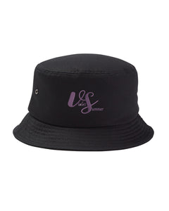 VS Logo Bucket Hat