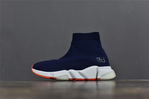 BALENCIAGA Speed Runners Red (Kids) Unboxing YouTube