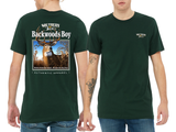Backwoods Boy Tee