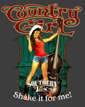Country Girl Tee