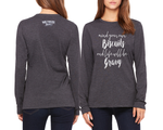 Biscuits Long-Sleeve
