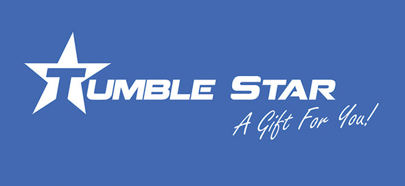 Tumble Star Gift Card