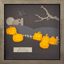 Load image into Gallery viewer, The Haunted - Pumpkin Patch (Classic) - The PaperClips Company