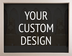 "11""x 14"" Custom Order - The PaperClips Company"