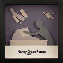 Load image into Gallery viewer, Women in Science - Nancy Grace Roman - The PaperClips Company
