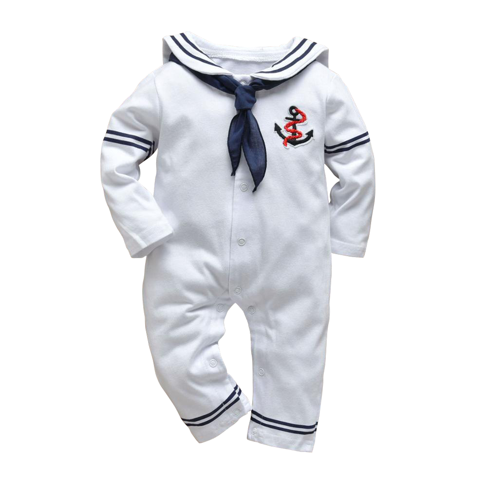 Lil Sailor Bodysuit
