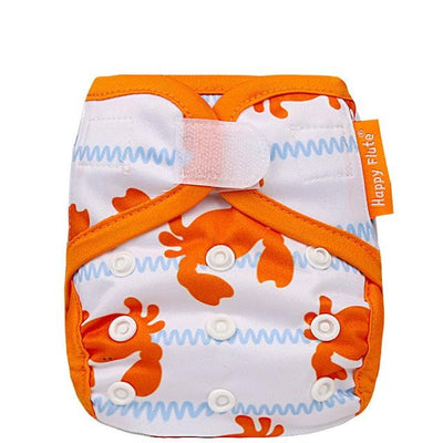 Reusable Newborn Bamboo Nappy