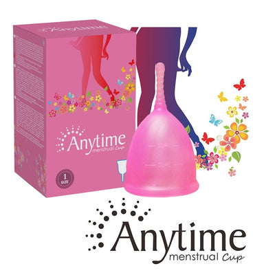 Anytime Menstrual Cup