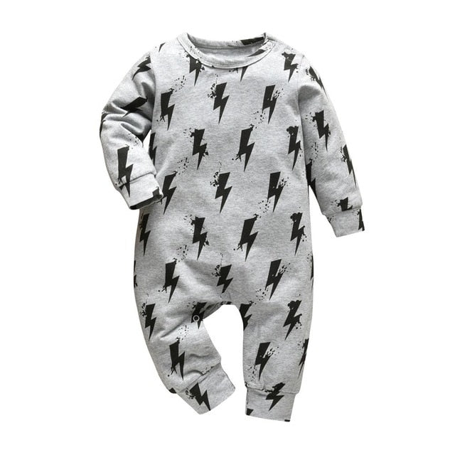 Lightning Bolt Bodysuit