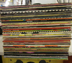 "Vinyl Stack ""44 Records for $100 Deal"""
