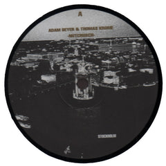 "Adam Beyer & Thomas Krome ""Nutcrusch"" 12"""