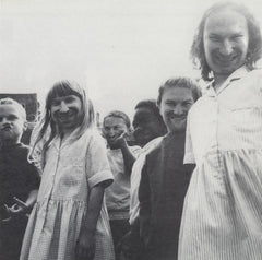 "Aphex Twin ""Come To Daddy"" 12"""