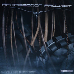 "Armageddon Project ""Towards A New Deconstruction"" 12"""