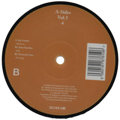 "Various Artists ""A-Sides Vol. 5.4"" 12"""