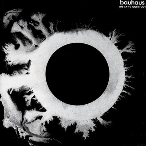 "Bauhaus ""The Sky's Gone Out"" (LP)"