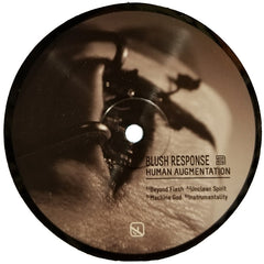 "Blush Response ""Human Augmentation"" 12"""