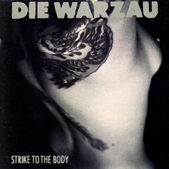 "Die Warzau ""Strike To The Body"" 12"""