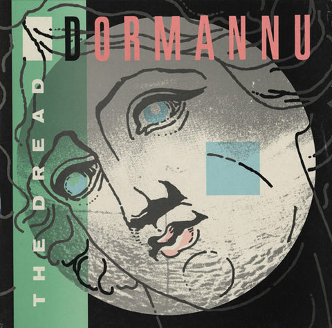 "Dormannu ""The Dread"" 12"""