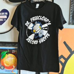 "Dr. Freecloud's ""Mad Doctor 2016"" T-shirt"