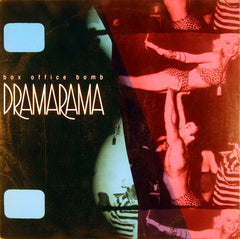 "Dramarama ""Box Office Bomb"" LP"