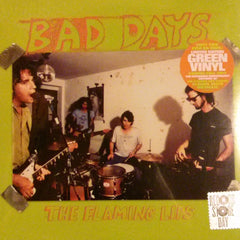 "The Flaming Lips ""Bad Days"" 10"""