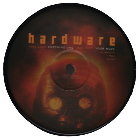 "Hardware ""Checking One"" 12"""