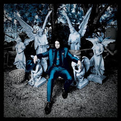 "Jack White ""Lazaretto"" LP"